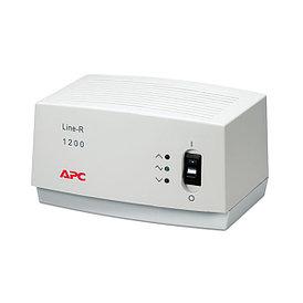 Стабилизатор напряжения APC Line-R LE1200-RS