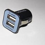 Переходник к прикуривателю USB, фото 2