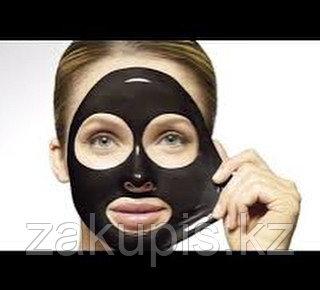 Чёрная маска-плёнка Витекс