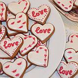 Металлические формочки для печенья, фото 2