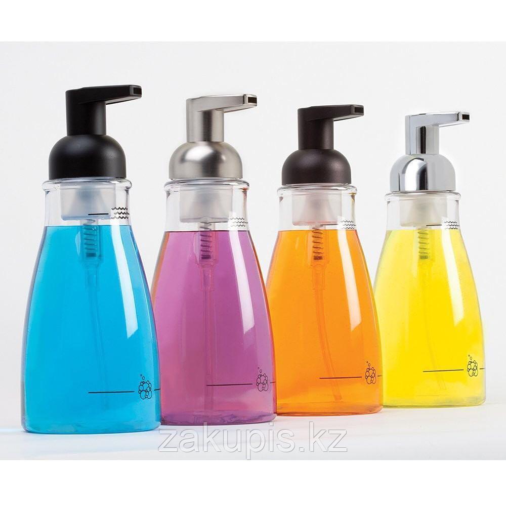 Дозатор для жидкого мыла или крема