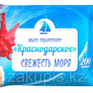"""Мыло """"Краснодарское"""""""