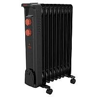 Радиатор электрич. 7 секц. масл. 1500Вт черн. BСL Timberk TOR 21.1507 BCL