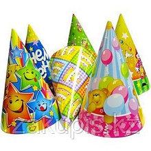 Колпаки для дня рождения