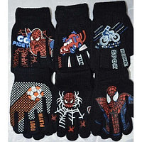 Перчатки для мальчиков