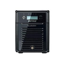 Сетевое хранилище Buffalo TeraStation 3400 TS3400D0804-EU