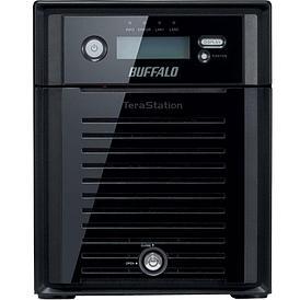Сетевое хранилище Buffalo TeraStation 5400 TS5400D0404-EU