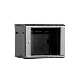 Шкаф настенный 12U Linkbasic WCB12-66-BAA-C
