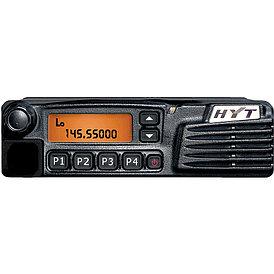 Мобильная радиостанция Hytera HYT TM-610 400-470МГц 25Вт