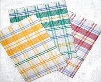 Полотенца для кухни льняные