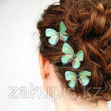 Заколка для волос «Бабочка»