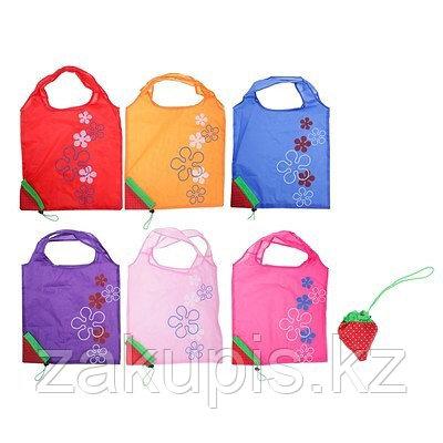 Тканевая сумка - авоська
