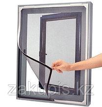 Москитная сетка на окно 1,5 м х 1,5 м