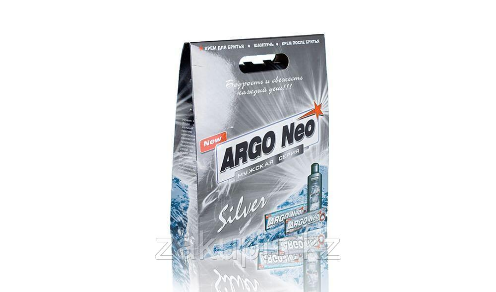 Подарочный набор для мужчин Argo Neo