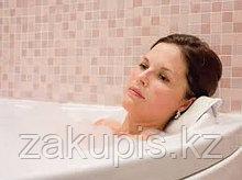 Подушка для ванны на присосках