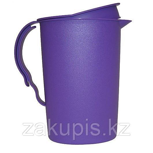Пластиковый кувшин 2 литра