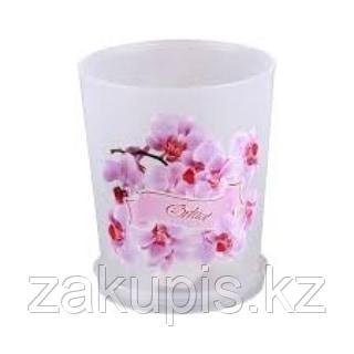 Цветочный горшок для орхидеи
