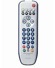 Пульт универсальный для старых телевизоров
