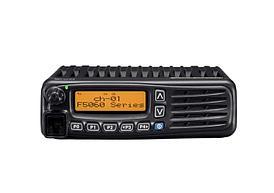 Радиостанция Icom IC-F5061D 136-174МГц 50Bт