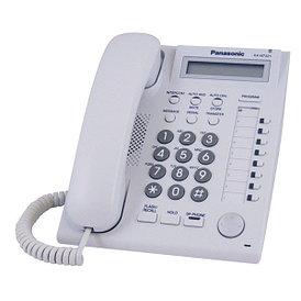 Цифровой системный телефон Panasonic KX-DT321RU