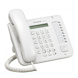 Цифровой системный телефон Panasonic KX-DT521RU