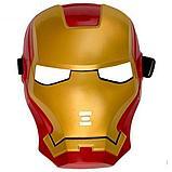 Маски супергероев, фото 3