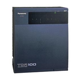 Гибридная цифровая IP АТС Panasonic KX-TDE200RU