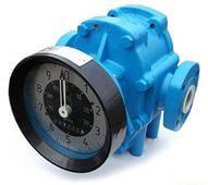 Счетчик жидкости ППО-40 0,25 кл. (Бензин, Дт)