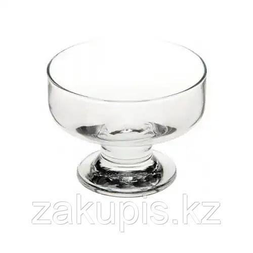 Креманка стеклянная