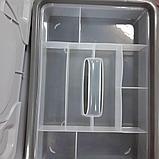 Пластиковый ящик для инструментов и снастей 8 л, фото 3