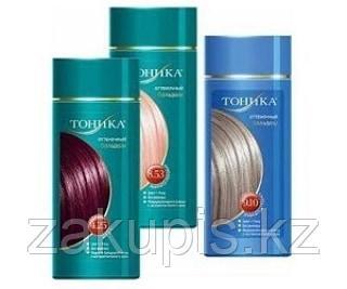 Оттеночный бальзам для волос «Тоника»