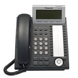 Цифровой системный телефон Panasonic KX-DT346RU