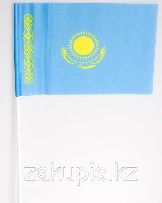 Настольный флаг Казахстана