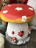 Набор из трех грибов