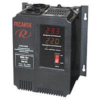 РЕСАНТА СПН-900 Однофазный цифровой стабилизатор пониженного напряжения