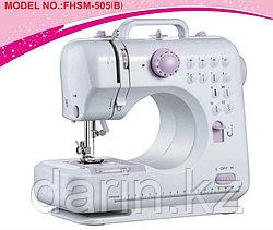 Машинка швейная мини Household Sewing Machine FHSM-505