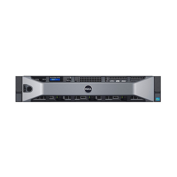 Сервер Dell PowerEdge R730 Intel Xeon E5 2603v3