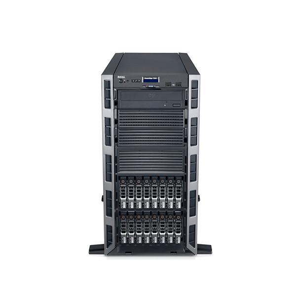 Сервер Dell PowerEdge T430 Intel Xeon E5 2620v3