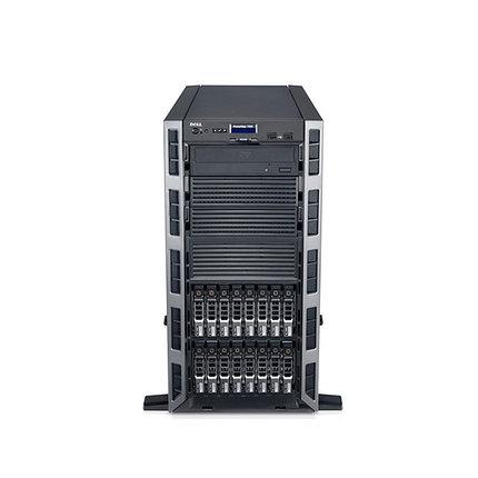 Сервер Dell PowerEdge T430 Intel Xeon E5 2620v3, фото 2