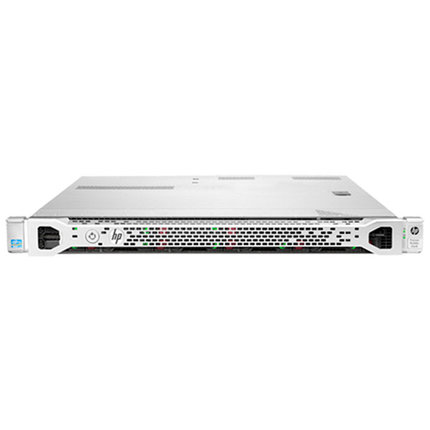 Сервер HP DL360e Gen8, фото 2