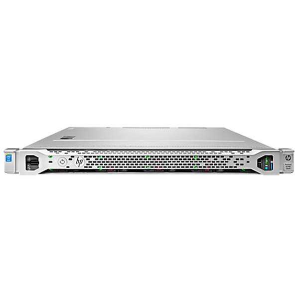Сервер HP DL160 Gen9 16 Gb DDR4