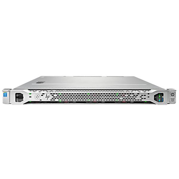 Сервер HP DL160 Gen9 B140i