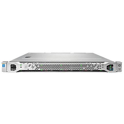Сервер HP DL160 Gen9 B140i, фото 2