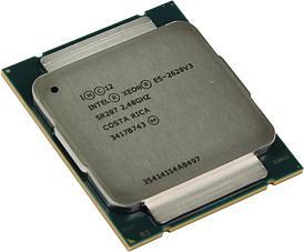 Процессор HP ML150 Gen9 Intel Xeon E5-2620v3 2.4 ГГц