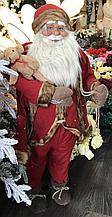 Санта клаус большой 1,5м
