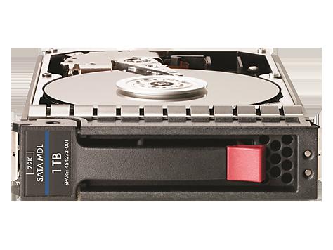 Жесткий диск HP 1000 ГБ 7200 RPM 3.5, фото 2