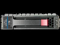 Жесткий диск HP 1000 ГБ 7200 RPM 3.5 SC Midline