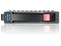 Жесткий диск HP 500 ГБ 7200 RPM 3.5 SC Midline