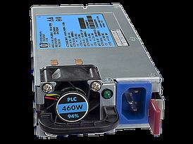 Блок питания HP 460W Gold Hot Plug Kit