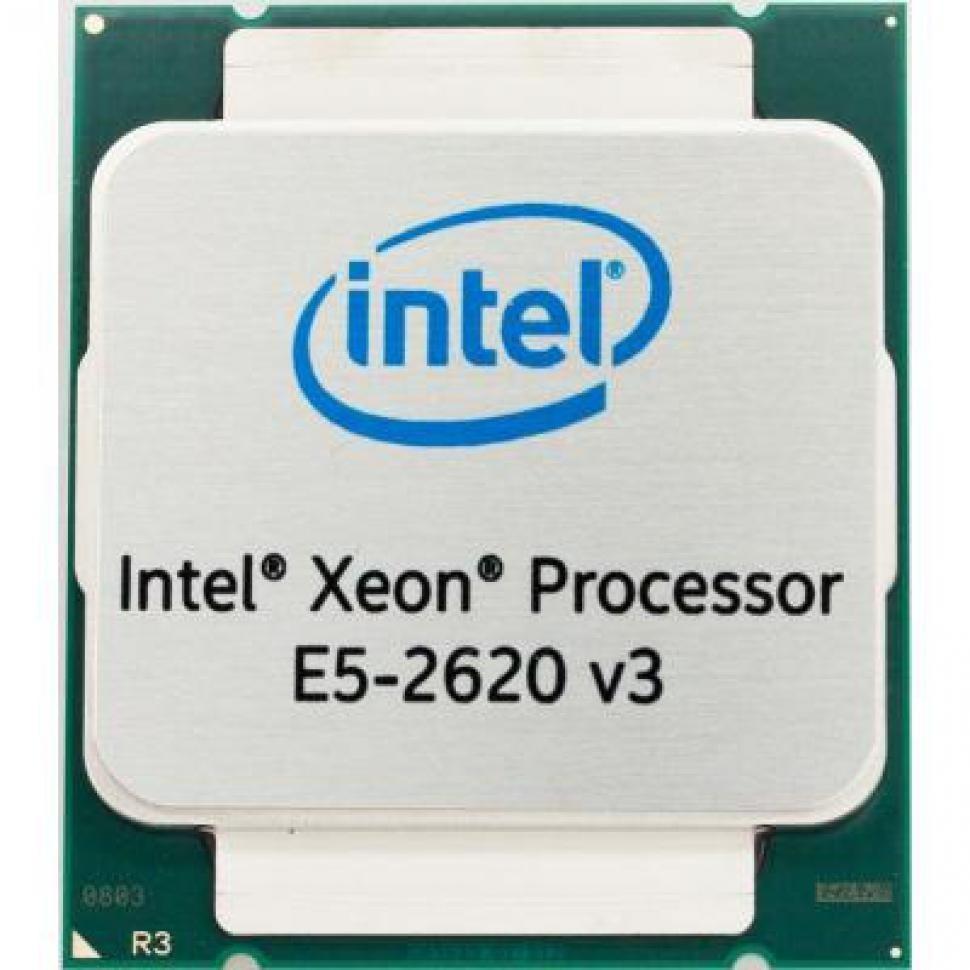 Процессор HP ML150 Gen9 Intel Xeon E5-2620v3 1.9ГГц